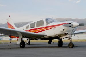 Piper Arrow II
