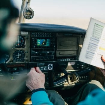 Use these four factors to determine which flight training program is right for you.