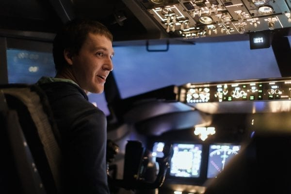 Financing your flight training school isn't as difficult as you might think. Here are some options.